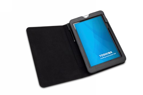 Toshiba Thrive Portfolio Case for 10.1-Inch Tablet (PA3945U-1EAB)