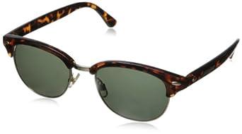 Foster Grant Vintage Women's Belmont Demi 10203669.FGX Oval Sunglasses,Demi,180 mm