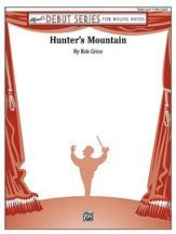 Hunter's Mountain Conductor Score