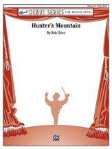Hunter's Mountain Conductor Score & Parts