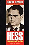 Hess: the Missing Years (0586205152) by Irving, David
