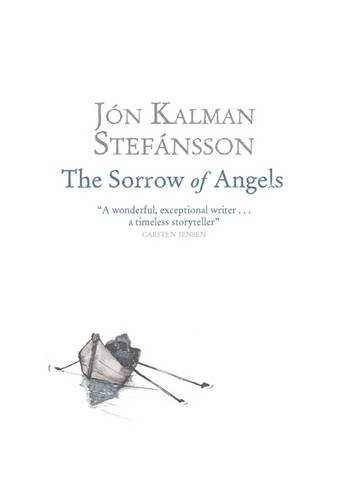 The Sorrow of Angels (2)