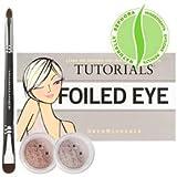 Tutorial: Foiled Eye