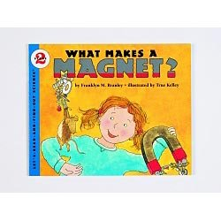 What Makes a Magnet? Book