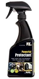 Flitz Auto/Truck UV Protectant w/SPF 50 - 16oz Spray Bottle