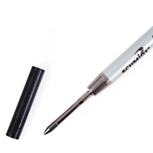 Recharge stylo à bille Schmidt 9000, noir