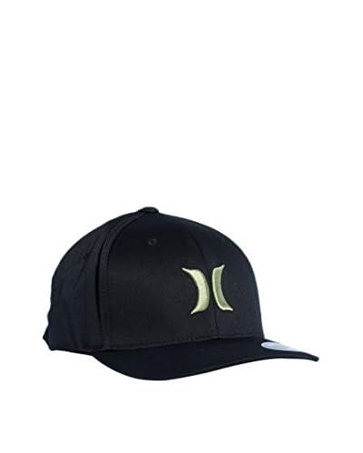 Nike Hurley Gorra One & Only Black White