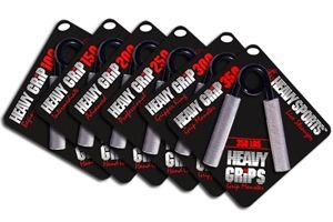 Heavy Grips Full Set of 6