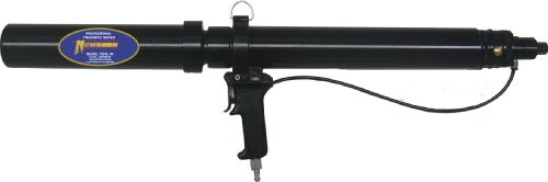 Newborn 725AL-30 Rod Driven Pneumatic Applicator with Lightweight Aluminum Barrel, for 1/4 Gallon Cartridges, 100 psi free shipping barrel 32mm bore 100mm stroke mal32 100 aluminum alloy mini cylinder pneumatic air cylinder mal32 100