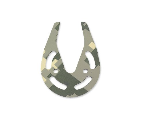 Parrot Upgrade Parts Motor Ring Guards Gear Protectors 4 Pcs For Ar.Drone 1.0 / 2.0 Quadricopter - Camouflage Plastic