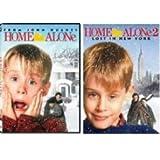 Home Alone 1 & 2 Bundle