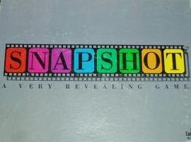 Snapshot a Very Revealing Game - 1
