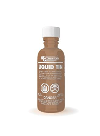 MG Chemicals 421 Liquid Tin