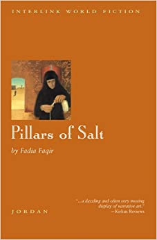 Fadia faqirs pillars of salt essay