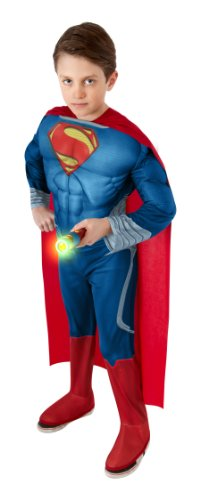 Rubies Superman Man of Steel Flashlight Kit - 1