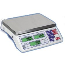 Detecto DS60 (DS-60) Price Computing Scale-60-lb capacity