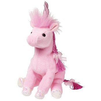 TY Beanie Baby - FAIRYTALE the Unicorn - 1