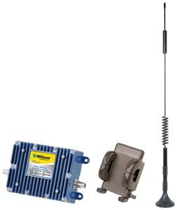 Wilson Electronics 801213 Cell Phone Signal Booster Kit for Vehicle w, Hands Free Cradle - for Multiple Users