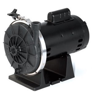 Polaris PB4-60Q Halcyon Booster Pump Quiet Motor 3/4 HP