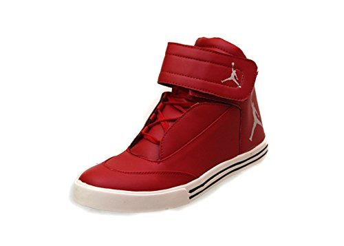 APPE-Jordan-RED-ankle-length-Casual-shoes