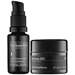 Perricone MD Acyl-Glutathione Face & Eye Set
