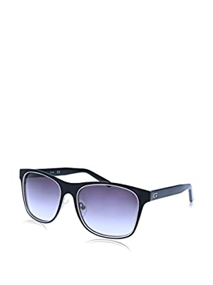 GUESS Gafas de Sol 6851 (56 mm) Antracita