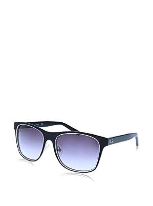 GUESS Gafas de Sol 6851 (56 mm) Antracita