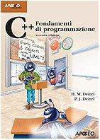C++: fondamenti di programmazione