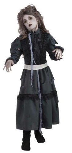 Costumes For All Occasions FM66947 Zombie Girl Large