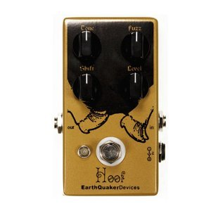 EarthQuaker Devices Hoof Fuzz 2