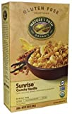 Nature's Path Organic Crunchy Vanilla Cereal 300 gm