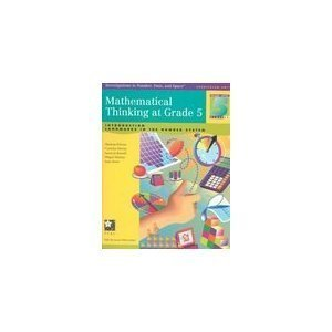 Mathematical Thinking At Grade 5 - Introduction: Landmarks in the Number System (Investigations in N