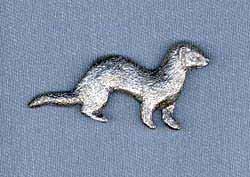 Ferret Pin