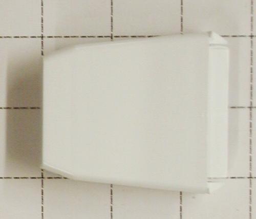 Frigidaire FRIGIDAIRE REFRIGERATOR DOOR SHELF END CAP - 215267701