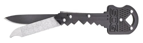 SOG Specialty Knives & Tools KEY401CP-1397 Key-Knife