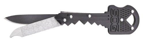SOG Specialty Knives & Tools KEY401CP-1397 Key-Knife