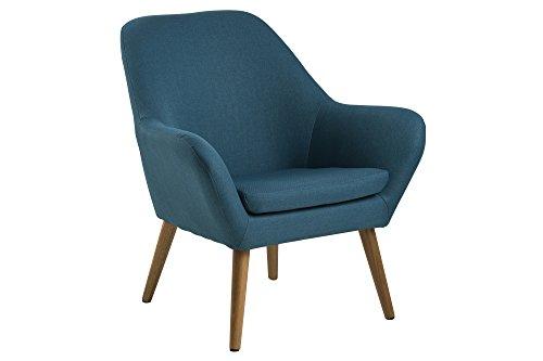 AC-Design-Furniture-58876-Loungestuhl-Lulu-Stoff-petrol