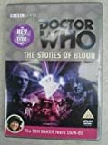 Doctor Who - The Stones of Blood DVD Tom Baker - Dr Who The Key to Time