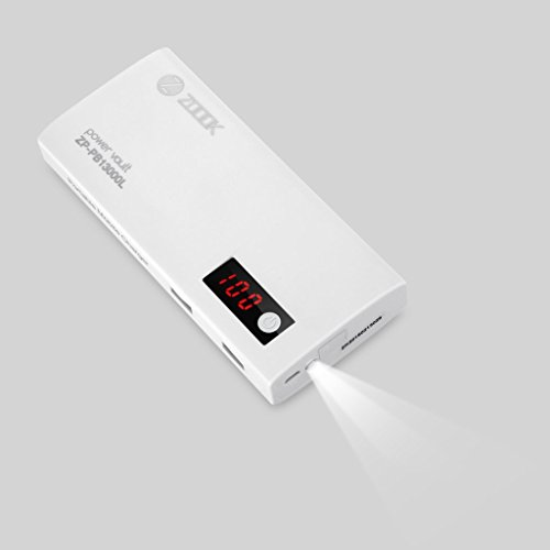 Zoook ZP-PB13000L 13000mAh Power Bank
