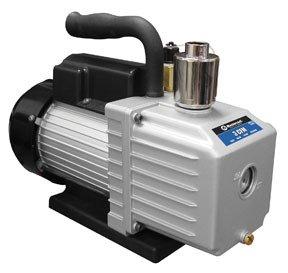 Mastercool (MSC90062A) 3.0 CFM Single Stage High Performance Deep Vacuum Pump