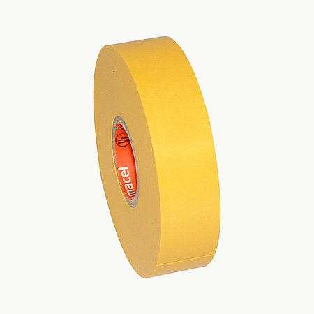 Nitto (Permacel) P-28 All-Weather Colored Electrical Tape: 3/4 In. X 66 Ft. (Yellow)