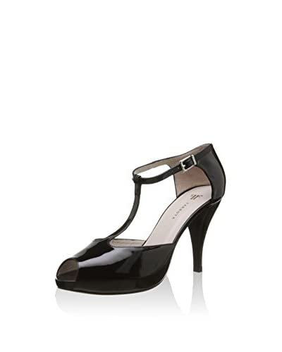 Farrutx Zapatos peep toe Mustela