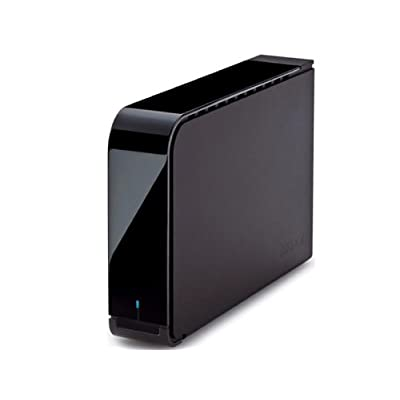 BUFFALO DriveStation Axis Velocity 2 TB USB 3.0 Desktop Hard Drive - HD-LX2.0TU3