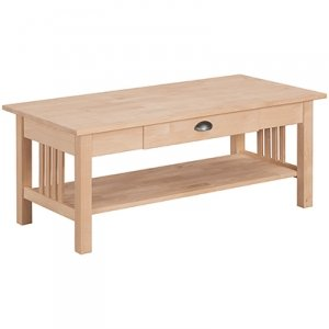 Whittier wood products mission durable for Durable kitchen table