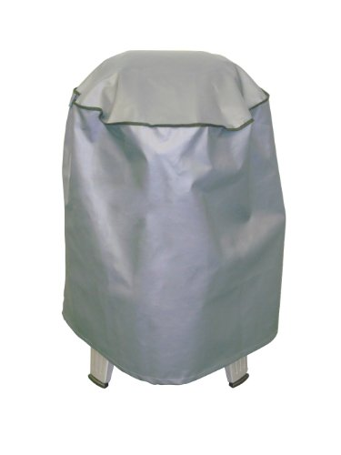 Char-Broil The Big Easy Smoker, Roaster & Grill Cover (Charbroil Side Smoker compare prices)