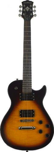 Washburn New Idol Series Win14Fvsb Electric Guitar