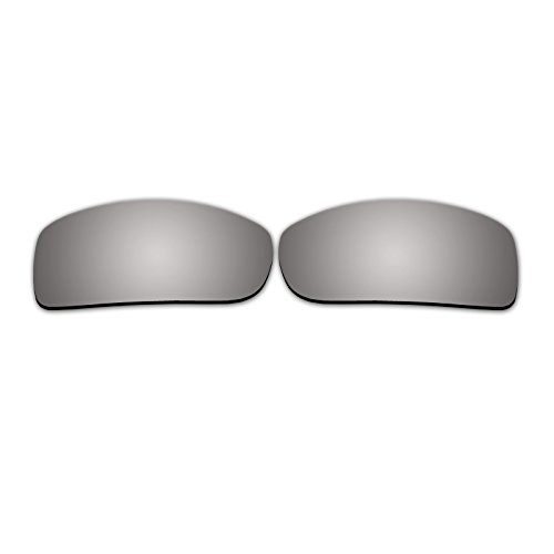 Polarized Replacement Lenses For Spy Optic Oasis Sunglasses Silver (Spy Oasis Sunglasses compare prices)