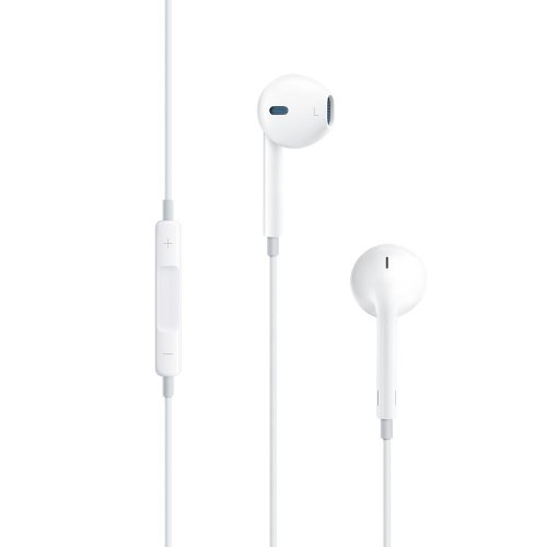 Original Apple EarPods In-Ear