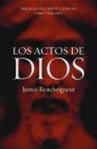 Los Actos De Dios