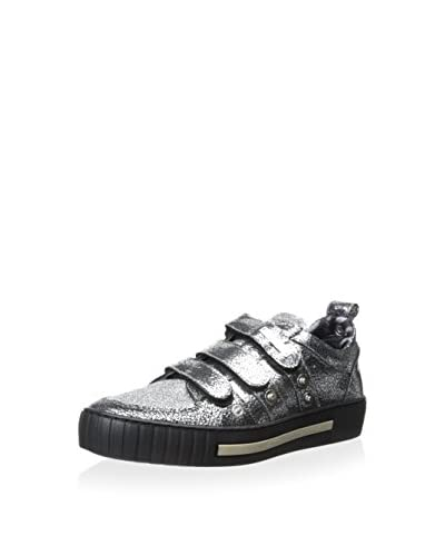 Alessandro Dell'Acqua Rouge Women's Sneaker with Strap